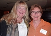 Kelly Norton Warner '82 and Jorie Schulz '79