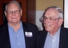 Dick Stranahan '51 and Jim Hoopes '51