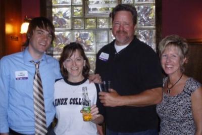 Knox College - Group Photos