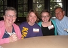Margaret P'15, Laura '15, Jenny, and Jerry Ernst P'15