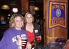 Colorado Knox Club: Mary Spenceri '91 with her friend, Jackie