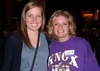 Colorado Knox Club: Jennifer Hoben '09 and Mary Spenceri '91