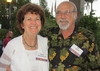 Sharon Colnar Jones '65 and Don Schlacht