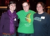 Fellow Knox '05 friends, Rebeccah Bechtold, Katie Harty, and Ashley Covington.