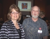 Jan Lundeen and Jon Wagner
